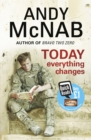 Today Everything Changes : Quick Read - eBook