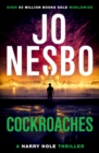Cockroaches : Harry Hole 2 - eBook