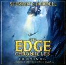 The Edge Chronicles 13: The Descenders : Third Book of Cade - eBook