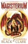 Magisterium: The Golden Tower - eBook