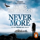 Nevermore: A Maximum Ride Novel : (Maximum Ride 8) - eAudiobook