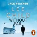 Without Fail : (Jack Reacher 6) - eAudiobook