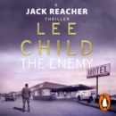 The Enemy : (Jack Reacher 8) - eAudiobook
