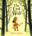 The Last Wolf - eBook