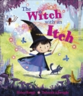 The Witch with an Itch - eBook