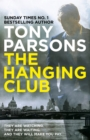 The Hanging Club : (DC Max Wolfe) - eBook