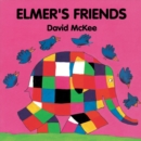Elmer's Friends - eBook