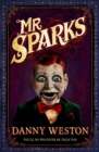 Mr Sparks - eBook