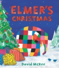 Elmer's Christmas - eBook