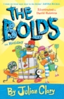 The Bolds on Holiday - eBook