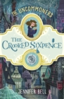 The Crooked Sixpence - eBook