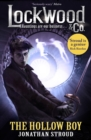 Lockwood & Co: The Hollow Boy - eBook
