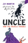 Uncle And The Treacle Trouble - eBook