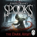 Spook's: The Dark Army - eAudiobook