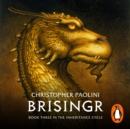 Brisingr : Book Three - eAudiobook