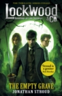 Lockwood & Co: The Empty Grave - eBook