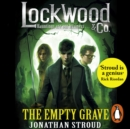 Lockwood & Co: The Empty Grave - eAudiobook