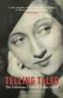 Telling Tales : The Fabulous Lives of Anita Leslie - Book