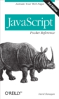 JavaScript Pocket Reference : Activate Your Web Pages - eBook