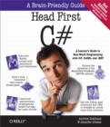 Head First C# : A Learner's Guide to Real-World Programming with C#, XAML, and .NET - eBook
