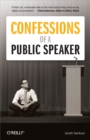 Confessions of a Public Speaker - eBook