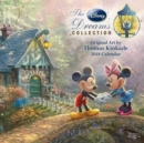 THOMAS KINKADE THE DISNEY DREAMS COLLECT - Book