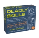 Deadly Skills 2020 Day-to-Day Calendar - Book