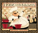 Home is in the Kitchen 2020 Deluxe Wall Calendar - Book