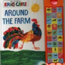 Eric Carle - Around the Farm - Book