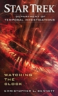 Department of Temporal Investigations: Watching the Clock - eBook