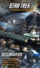 Vanguard: Declassified - eBook