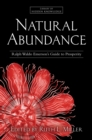 Natural Abundance : Ralph Waldo Emerson's Guide to Prosperity - eBook