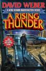 A Rising Thunder - Book