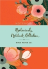 Botanicals Notebook Collection - Book