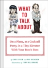 What to Talk About - Book