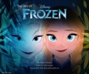 Art of Frozen - Book