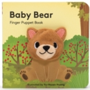 Baby Bear: Finger Puppet Book - Book