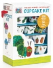 The World of Eric Carle the Very Hungry Caterpillar Cupcake Kit - Book