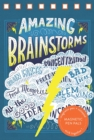 Pen Pad Pals: Amazing Brainstorms - Book