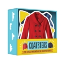 Coatsters: 15 All-Weather Coasters - Book