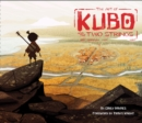 Art of Kubo and the Two Strings - Book