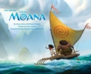 Art of Moana - Book
