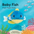 Baby Fish: Finger Puppet Book - Book