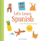 Let's Learn Spanish - Book