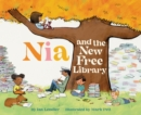 Nia and the New Free Library - Book