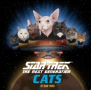 Star Trek: The Next Generation Cats - eBook