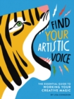 Find Your Artistic Voice - Book