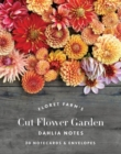 Floret Farm's Cut Flower Garden: Dahlia Notes : 20 Notecards & Envelopes - Book