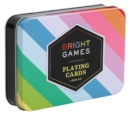 Bright Games 2-Deck Set of Playing Cards - Book