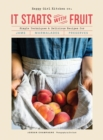 It Starts with Fruit - Book